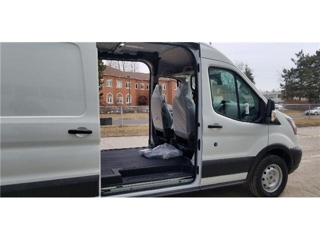 2019 Ford Transit-250 Base (Stk: 19TN1333) in Unionville - Image 10 of 16