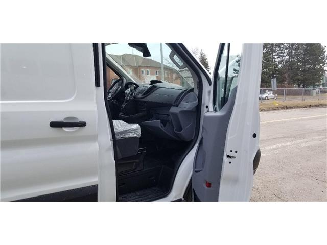 2019 Ford Transit-250 Base (Stk: 19TN1333) in Unionville - Image 12 of 16