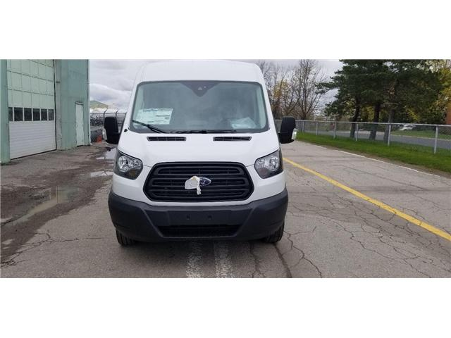 2019 Ford Transit-250 Base (Stk: 19TN1676) in Unionville - Image 2 of 16