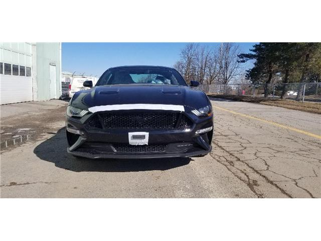 2019 Ford Mustang GT Premium (Stk: 19MU0968) in Unionville - Image 2 of 15