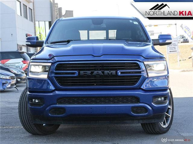 2019 RAM 1500 Sport (Stk: P0246) in Calgary - Image 2 of 27