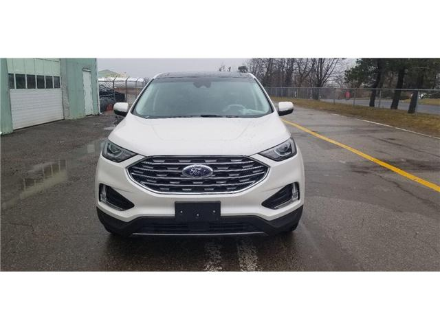 2019 Ford Edge SEL (Stk: 19ED1111) in Unionville - Image 2 of 17
