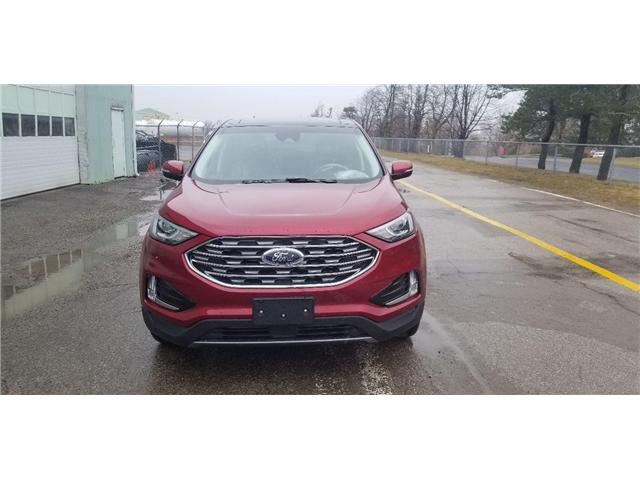 2019 Ford Edge SEL (Stk: 19ED1113) in Unionville - Image 2 of 17
