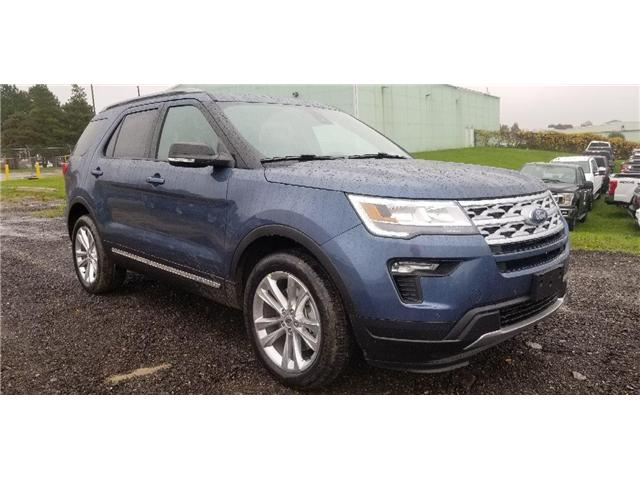 2019 ford explorer xlt stk 19er0193 in unionville image 1 of 13