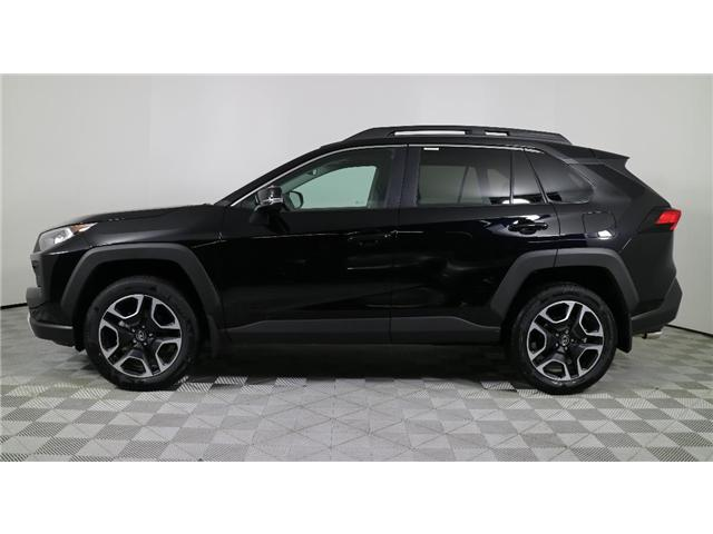 2019 Toyota RAV4 Trail (Stk: 192310) in Markham - Image 4 of 12