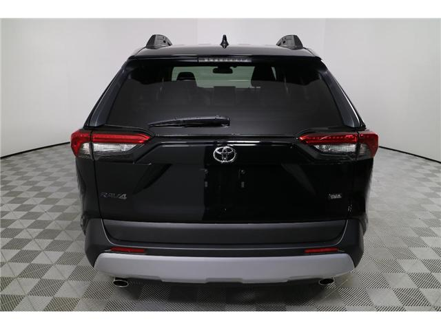 2019 Toyota RAV4 Trail (Stk: 192310) in Markham - Image 6 of 12