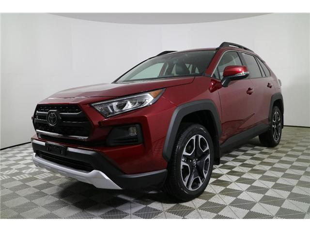 2019 Toyota RAV4 Trail (Stk: 192132) in Markham - Image 4 of 27