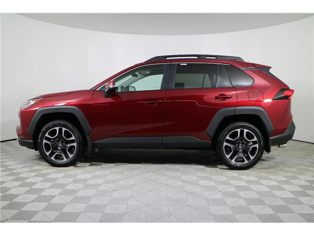 2019 Toyota RAV4 Trail (Stk: 192132) in Markham - Image 5 of 27