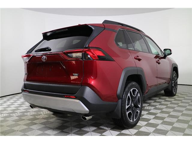 2019 Toyota RAV4 Trail (Stk: 192132) in Markham - Image 8 of 27