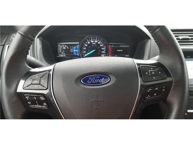 2019 Ford Explorer Limited (Stk: P8592) in Unionville - Image 10 of 10