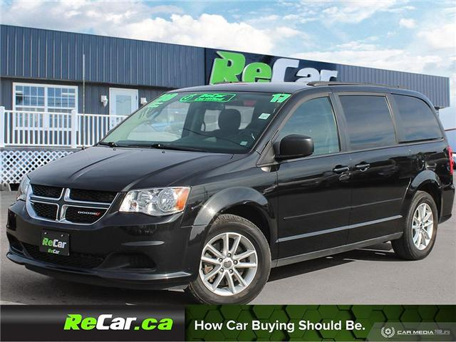 2017 Dodge Grand Caravan  (Stk: 190676A) in Saint John - Image 1 of 23