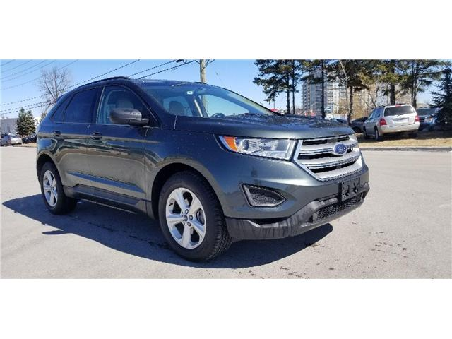 2015 Ford Edge SE (Stk: P8515) in Unionville - Image 1 of 20