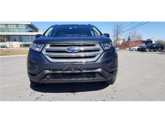 2015 Ford Edge SE (Stk: P8515) in Unionville - Image 2 of 20