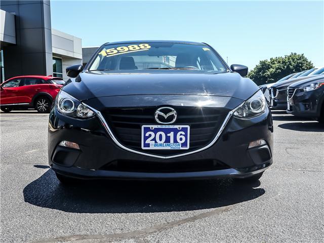 2016 Mazda Mazda3 GS (Stk: 1884) in Burlington - Image 2 of 26