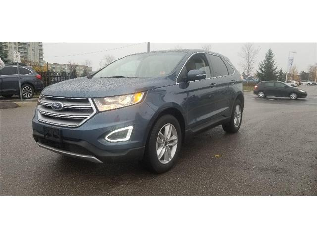 2018 Ford Edge SEL (Stk: P8406) in Unionville - Image 3 of 22
