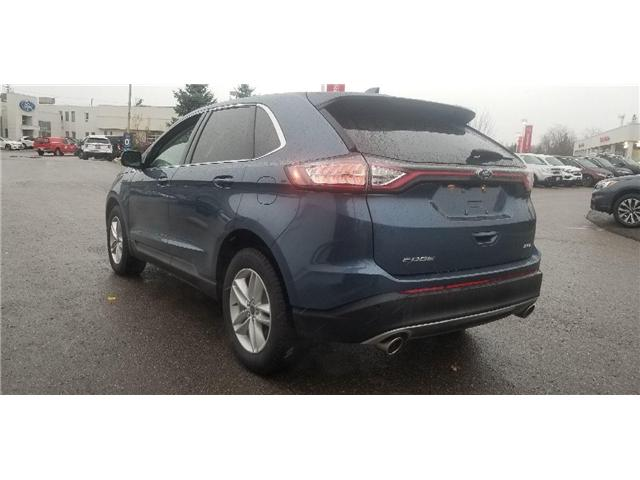 2018 Ford Edge SEL (Stk: P8406) in Unionville - Image 4 of 22