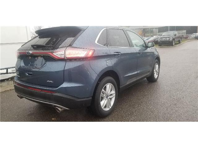 2018 Ford Edge SEL (Stk: P8406) in Unionville - Image 6 of 22
