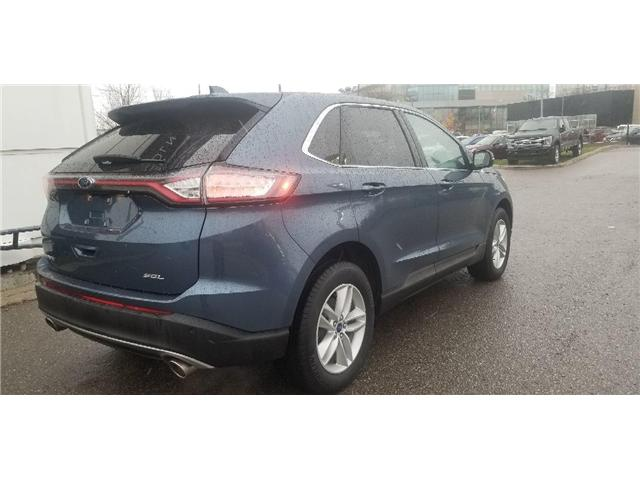 2018 Ford Edge SEL (Stk: P8406) in Unionville - Image 7 of 22