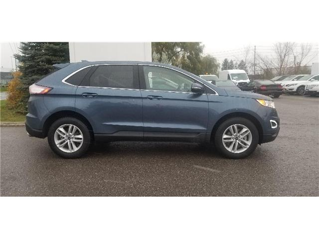 2018 Ford Edge SEL (Stk: P8406) in Unionville - Image 8 of 22