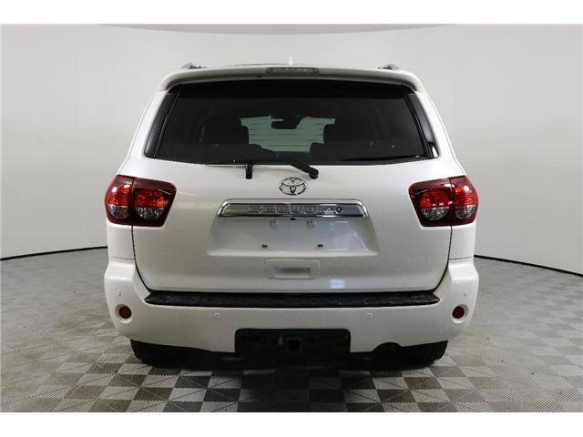 2018 Toyota Sequoia Platinum 5.7L V8 (Stk: 182579) in Markham - Image 6 of 11