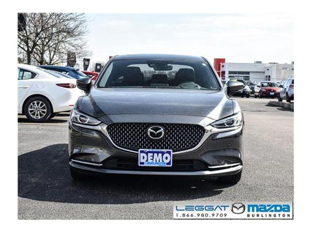 2018 Mazda MAZDA6 Signature (Stk: 187905) in Burlington - Image 2 of 23