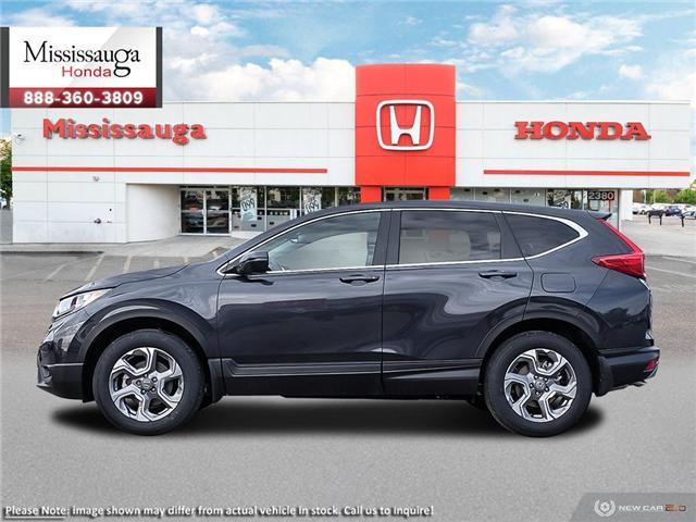 2019 Honda CR-V EX (Stk: 326480) in Mississauga - Image 3 of 23