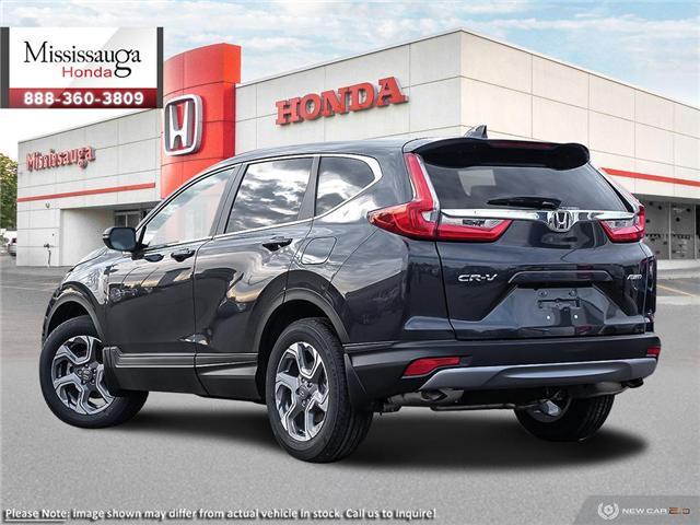 2019 Honda CR-V EX (Stk: 326480) in Mississauga - Image 4 of 23