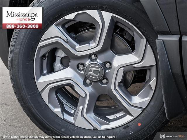 2019 Honda CR-V EX (Stk: 326480) in Mississauga - Image 8 of 23