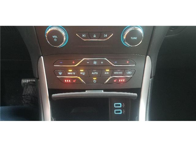 2018 Ford Edge SEL (Stk: P8406) in Unionville - Image 21 of 22