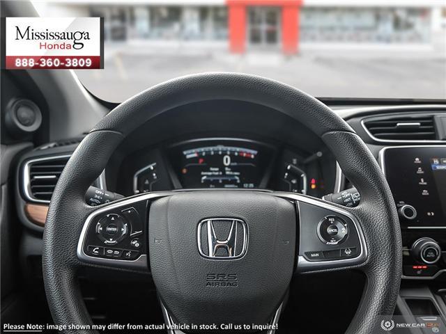 2019 Honda CR-V EX (Stk: 326480) in Mississauga - Image 13 of 23