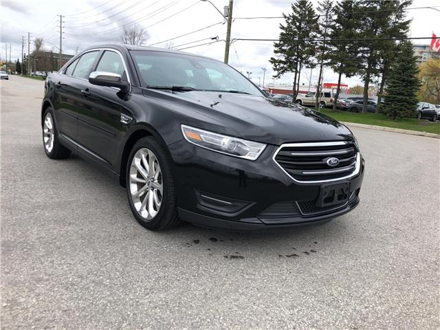 2016 Ford Taurus Limited (Stk: P8618A) in Unionville - Image 1 of 20