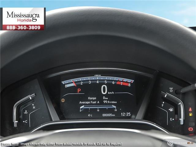 2019 Honda CR-V EX (Stk: 326480) in Mississauga - Image 14 of 23