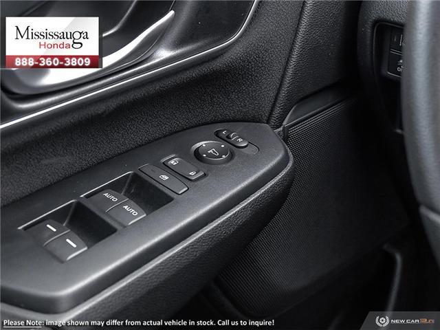 2019 Honda CR-V EX (Stk: 326480) in Mississauga - Image 16 of 23