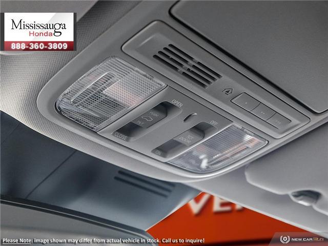 2019 Honda CR-V EX (Stk: 326480) in Mississauga - Image 19 of 23