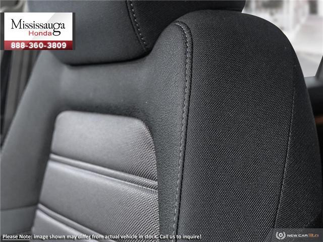2019 Honda CR-V EX (Stk: 326480) in Mississauga - Image 20 of 23