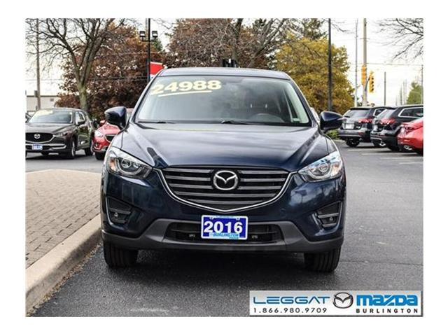 2016 Mazda CX-5 GT (Stk: 1888) in Burlington - Image 2 of 22