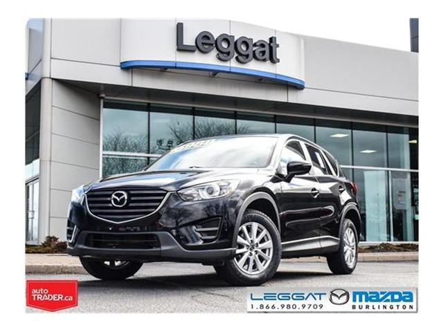 2016 Mazda CX-5 GX (Stk: 1808) in Burlington - Image 1 of 22