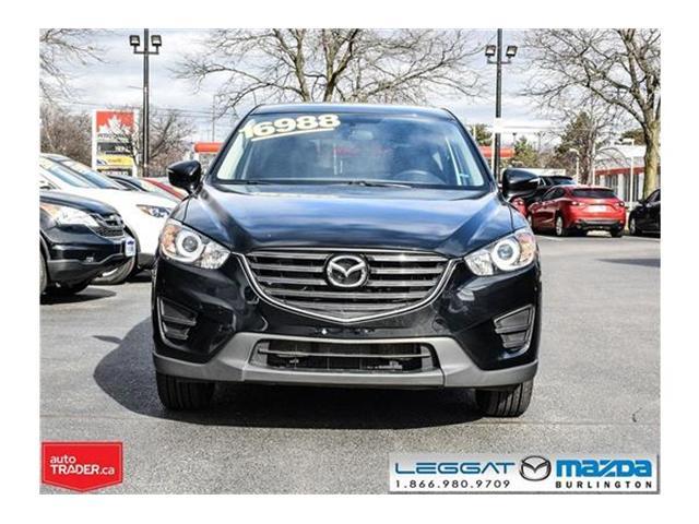 2016 Mazda CX-5 GX (Stk: 1808) in Burlington - Image 2 of 22
