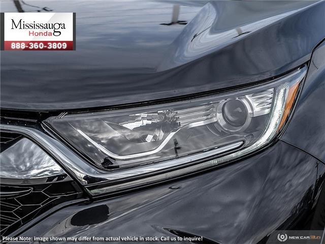 2019 Honda CR-V EX (Stk: 326479) in Mississauga - Image 10 of 23
