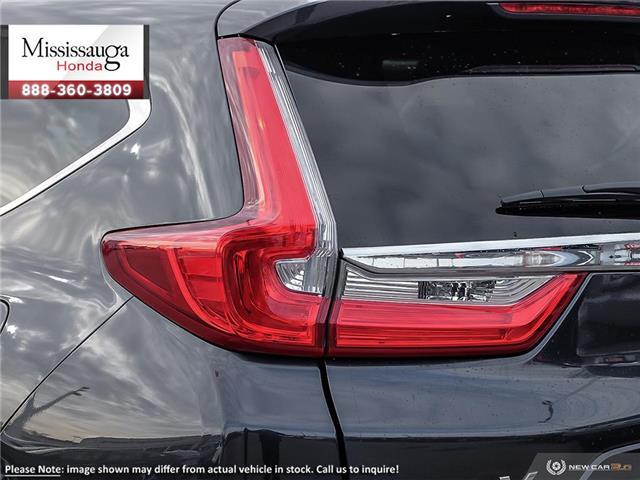 2019 Honda CR-V EX (Stk: 326479) in Mississauga - Image 11 of 23