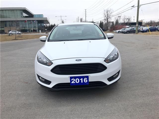 2016 Ford Focus SE (Stk: P8573) in Unionville - Image 2 of 19
