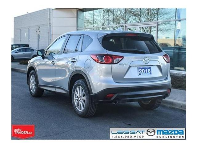 2016 Mazda CX-5 GX (Stk: 1818) in Burlington - Image 2 of 21
