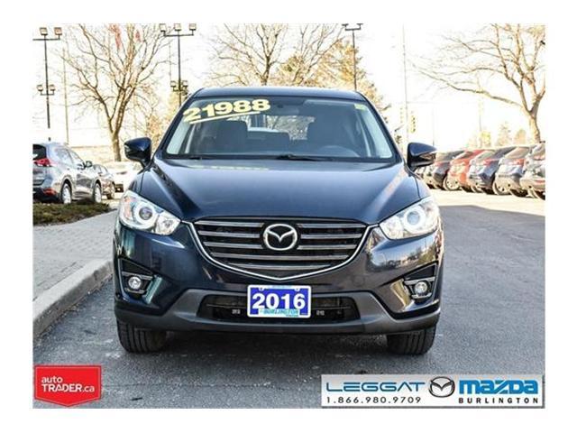 2016 Mazda CX-5 GS (Stk: 1815) in Burlington - Image 2 of 25
