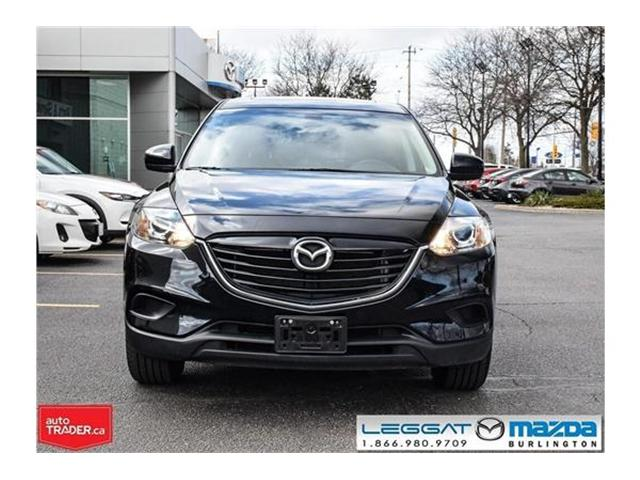 2015 Mazda CX-9 GS (Stk: 1832) in Burlington - Image 2 of 22