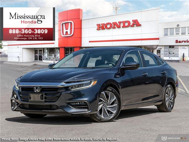 2019 Honda Insight Touring (Stk: 326411) in Mississauga - Image 1 of 23