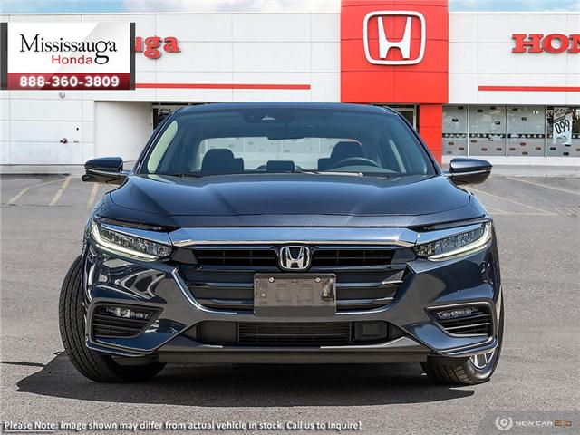 2019 Honda Insight Touring (Stk: 326411) in Mississauga - Image 2 of 23