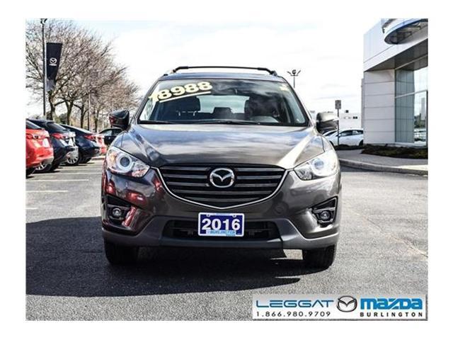 2016 Mazda CX-5 GS (Stk: 1863LT) in Burlington - Image 2 of 23