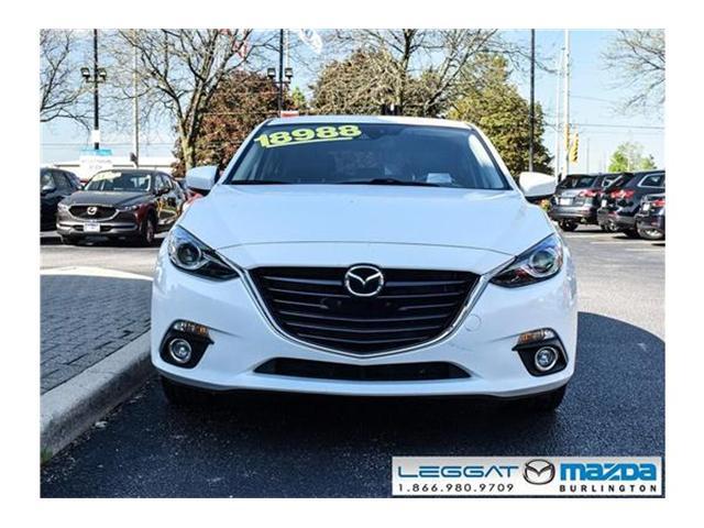2015 Mazda Mazda3 Sport GT (Stk: 1895) in Burlington - Image 2 of 24