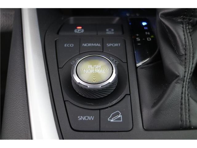 2019 Toyota RAV4 Limited (Stk: 192283) in Markham - Image 25 of 27