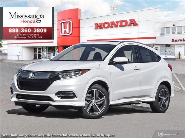 2019 Honda HR-V Touring (Stk: 326415) in Mississauga - Image 1 of 21